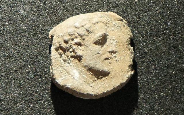 Nach 2000 Jahren 1.020 unberührte Tonsiegel entdeckt