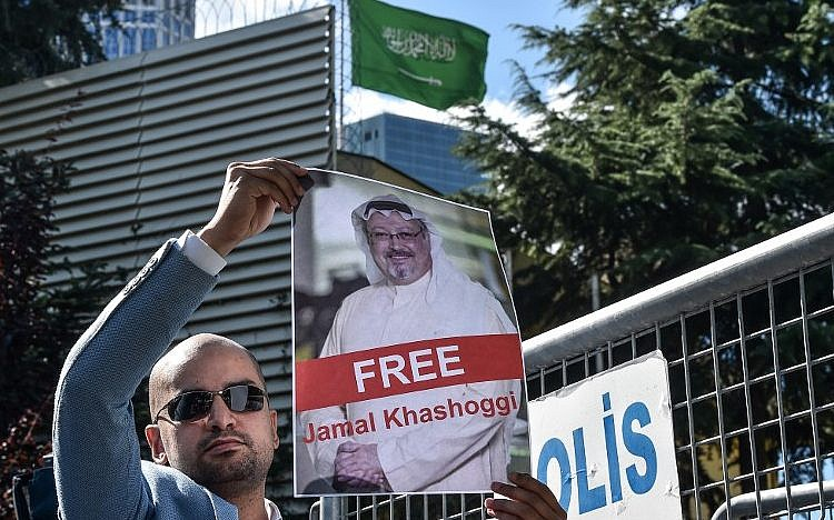 Top Saudi prosecutor expected in Turkey over writer's death | The