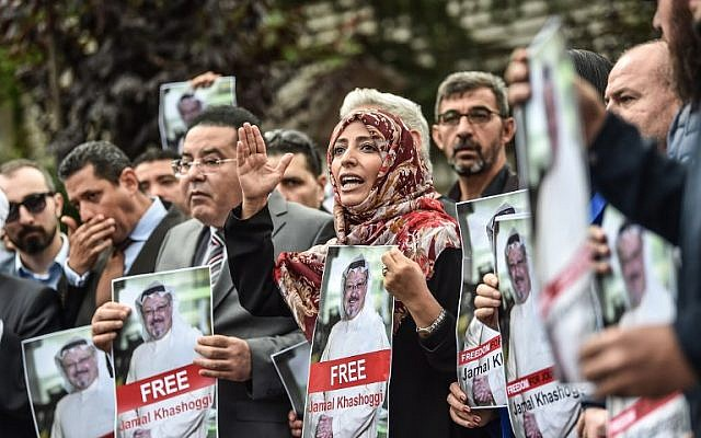 Turkey to release probe findings into death of Saudi writer Jamal Khashoggi