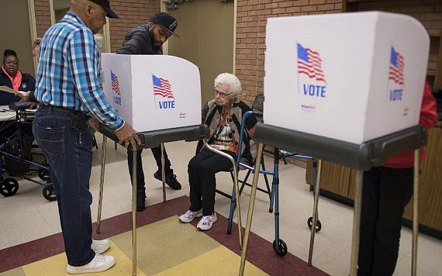US Midterm Elections TODAY; What's at Stake?