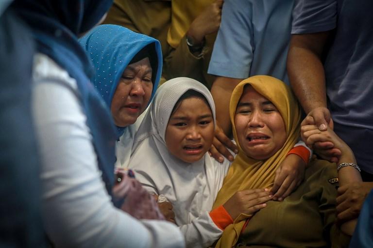 Whores in Tanjungpandan
