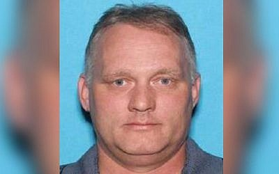 Driver's license photo of Pittsburgh synagogue massacre suspect Robert Bowers (Pennsylvania DOT)