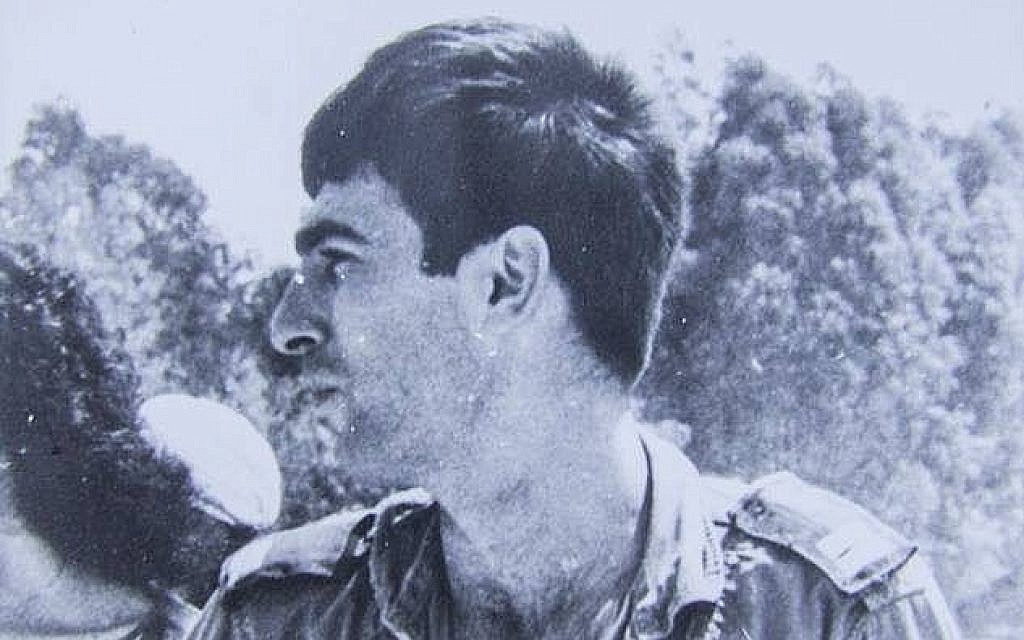 After 32 years, IAF posts previously unseen photos of missing airman Ron Arad