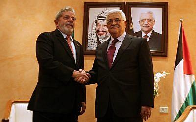 Brazil to open diplomatic office in Jerusalem