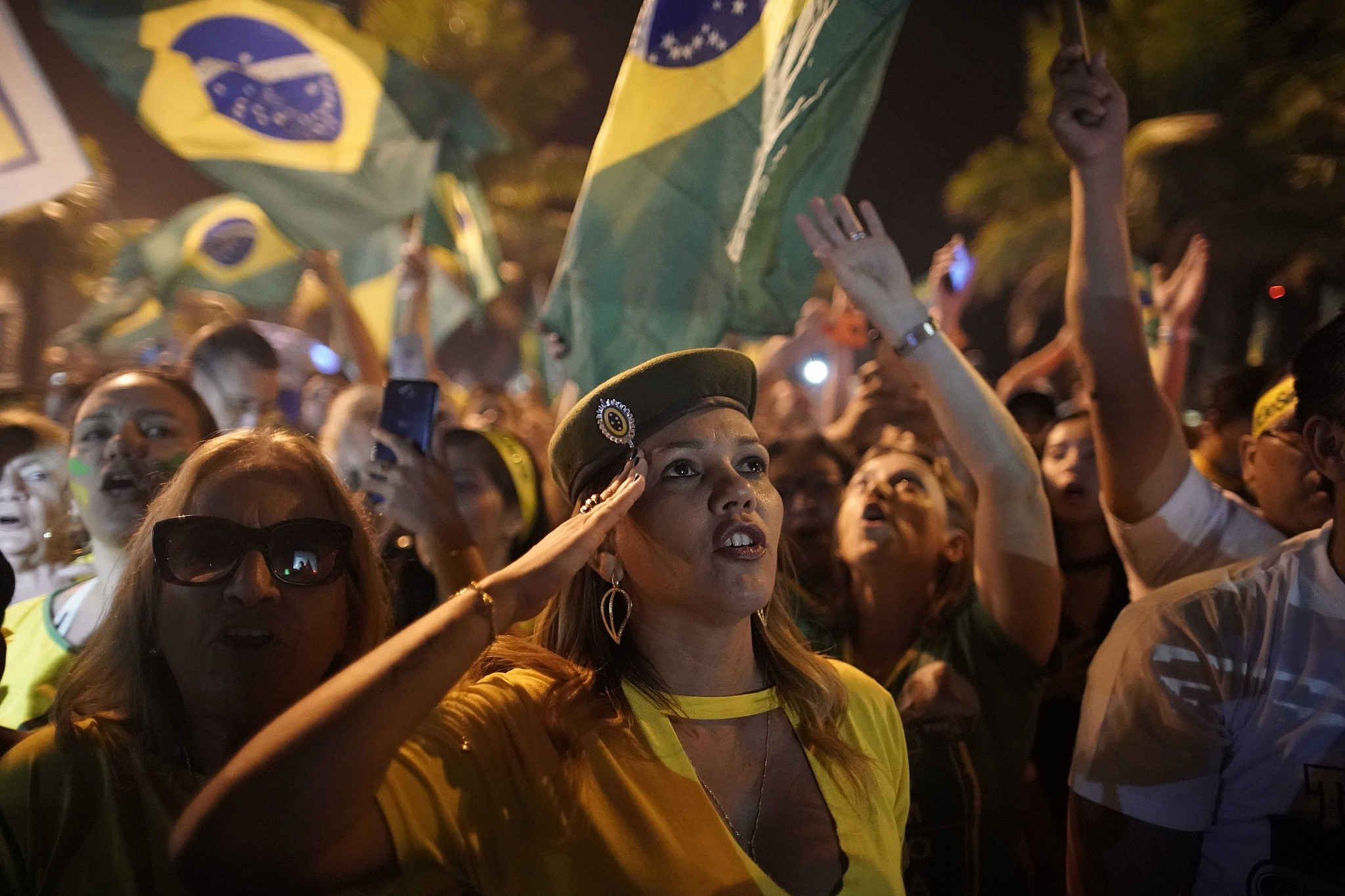 Brazil's leftist parties to boycott Bolsonaro's inauguration - 12/28/2018 2:33:55 PM