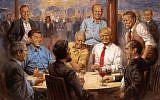 The Republican Club. (Courtesy/Andy Thomas)