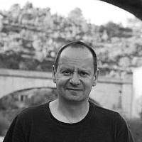 Lawyer, humanitarian, and writer Philippe Sands. (Wikimedia Commons)