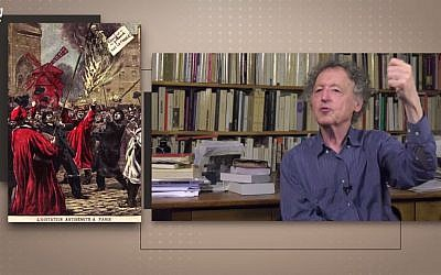 Video lecture from the online course 'Antisemitism: From its origins to the Present.' (Yad Vashem)