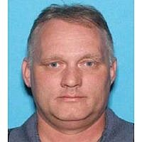 Driver's License photo of Pittsburgh synagogue massacre suspect Robert Bowers. (Pennsylvania DOT)