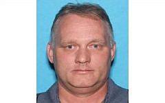 Driver's License photo of Pittsburgh synagogue massacre suspect Robert Bowers. (Pennsylvania DOT)