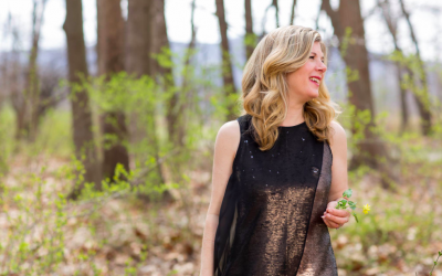Dar Williams, the pop folk singer, will make her way to Jerusalem at the end of November 2018 (Courtesy Dar Wiliams)