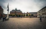 Historic center of Lund, Sweden, October 21, 2017 (RPBMedia/iStock by Getty)