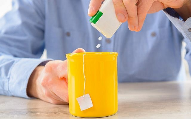 Illustrative image of an artificial sweetener (humonia; iStock by Getty Images)