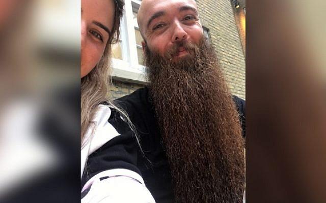 OxyMonster': French-Israeli drug dealer in US beard contest gets 20