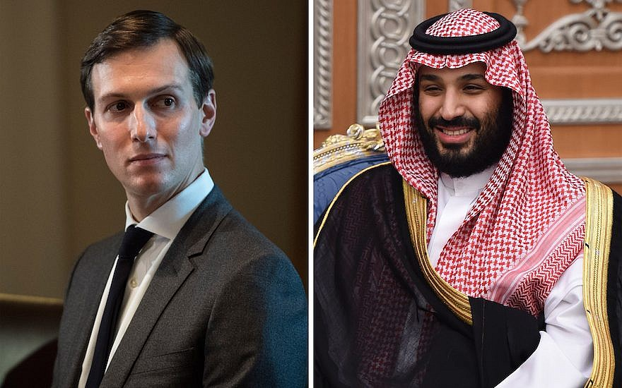Jared Kushner likely paid no taxes for years - despite making millions