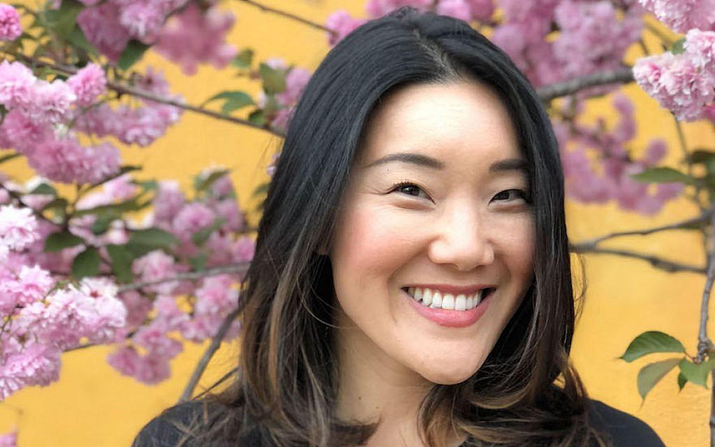 From gyoza kreplach to mochi latkes, one woman mixes Jewish, Japanese cuisines