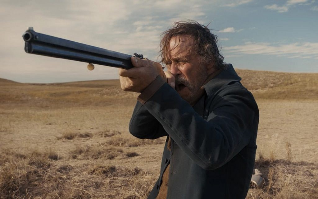 Coen Bros  draw guns and chuckles in six-part