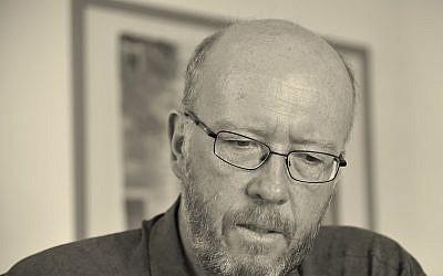 Jan Grabowski (Courtesy)