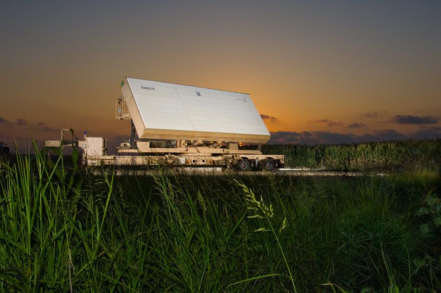كوريا الجنوبية تشتري نظامي رادار Green Pine arrays Block C للإنذار المبكر من إسرائيل 36101