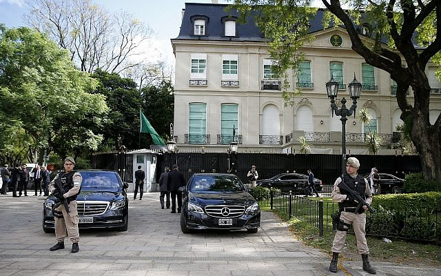 Canada sanctions 17 Saudis over Khashoggi