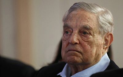 Soros-founded Budapest university 'forced to move to Vienna'