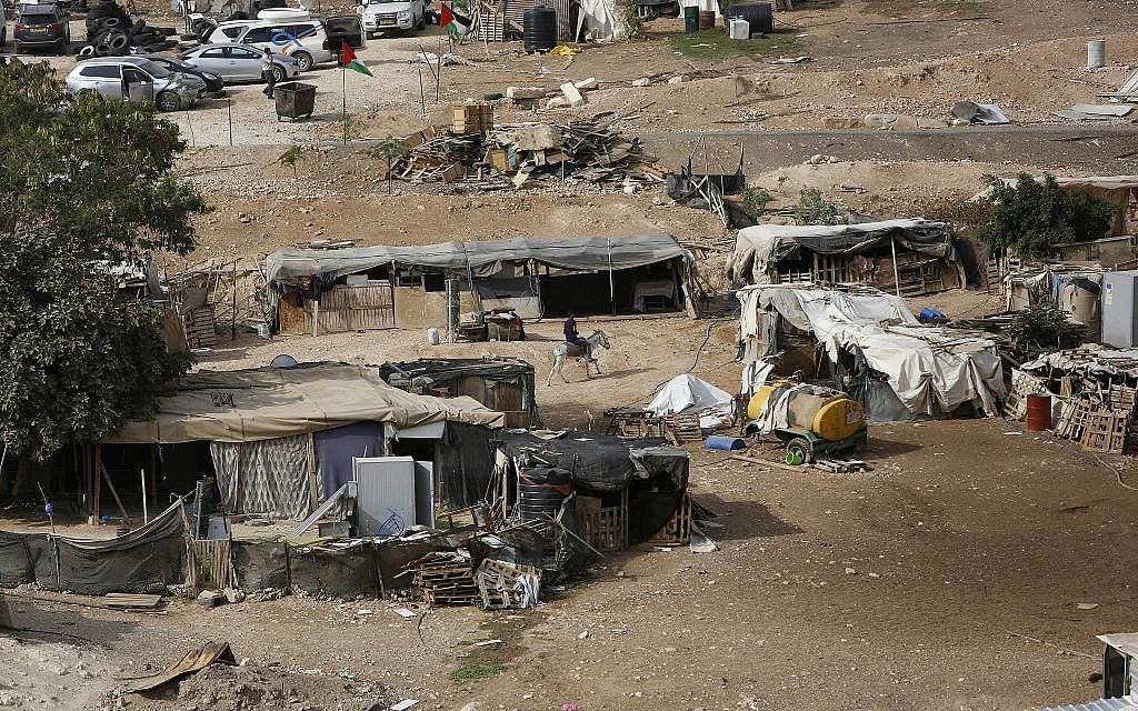 EU slams Israel over planned sale of seized West Bank aid