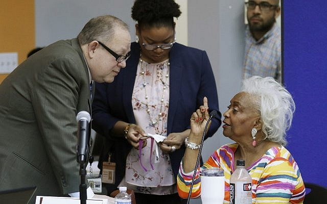 Florida deja vu as state election hit by chaos, fraud accusations