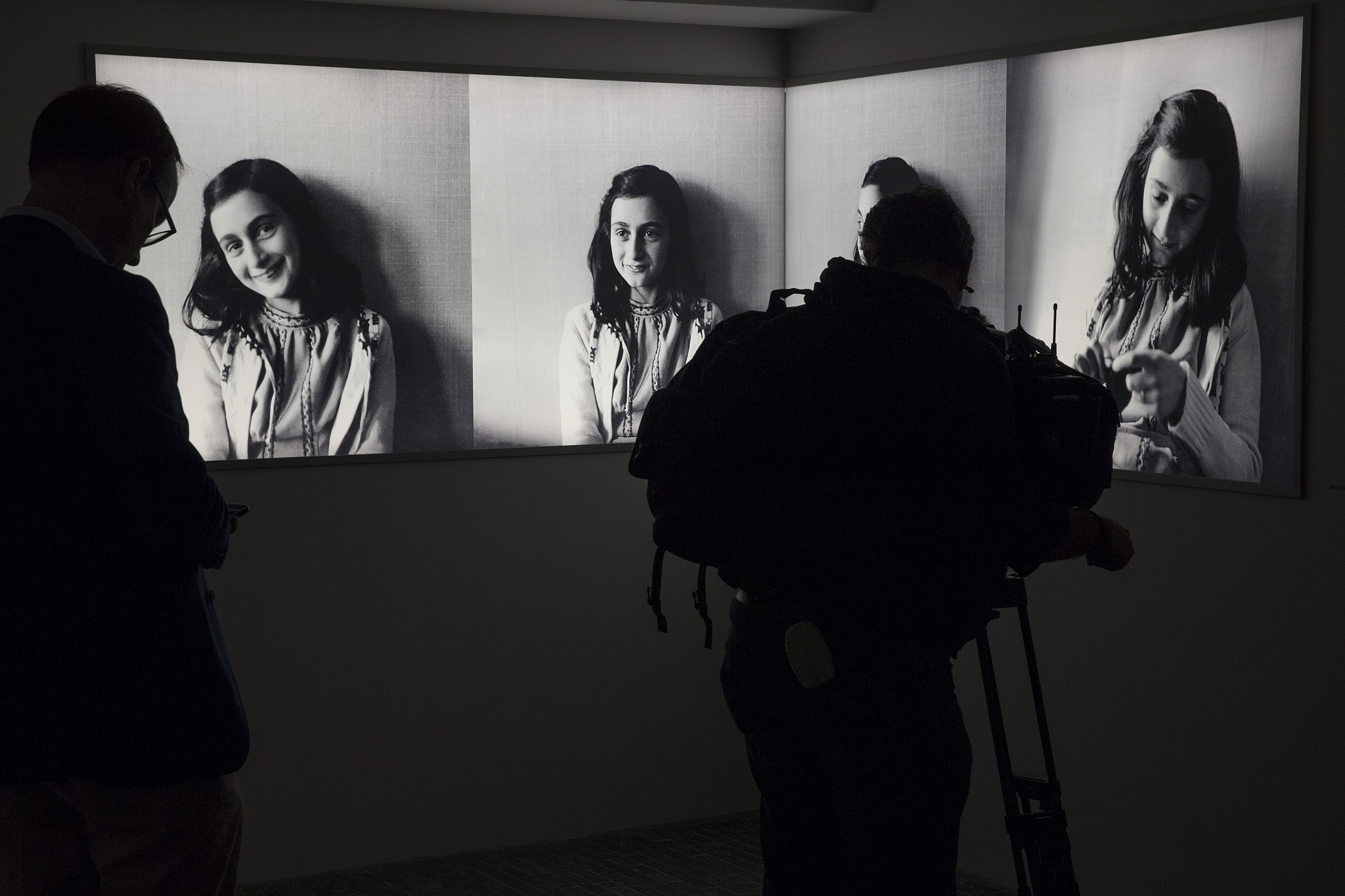 Anne Frank House Renovated To Tell Story To New Generation The Times Of Israel