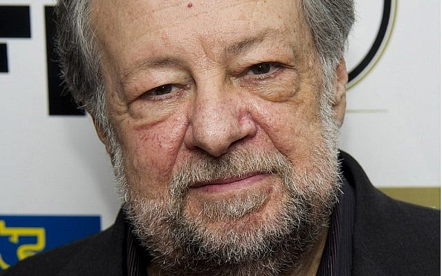 "Ricky Jay attends the premiere of ""Life of Pi"" at the 50th annual New York Film Festival opening night gala, on September 28, 2012, in New York. (Charles Sykes/Invision/AP)"