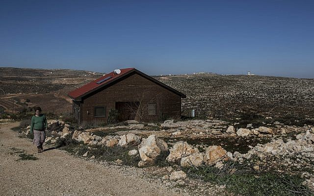 US Jews sue Airbnb for delisting rentals at West Bank