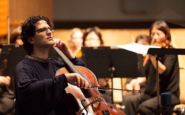 Cellosaiten als Waffe?