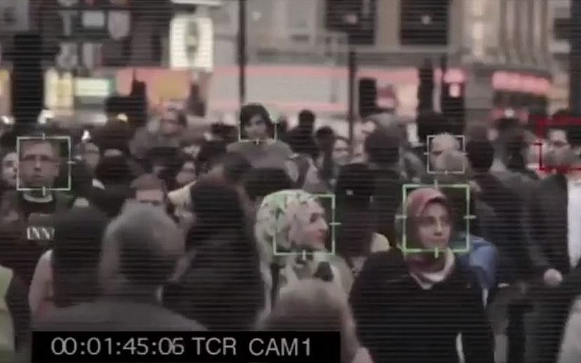 Microsoft divests from Israeli facial-recognition tech used in military checkpoints