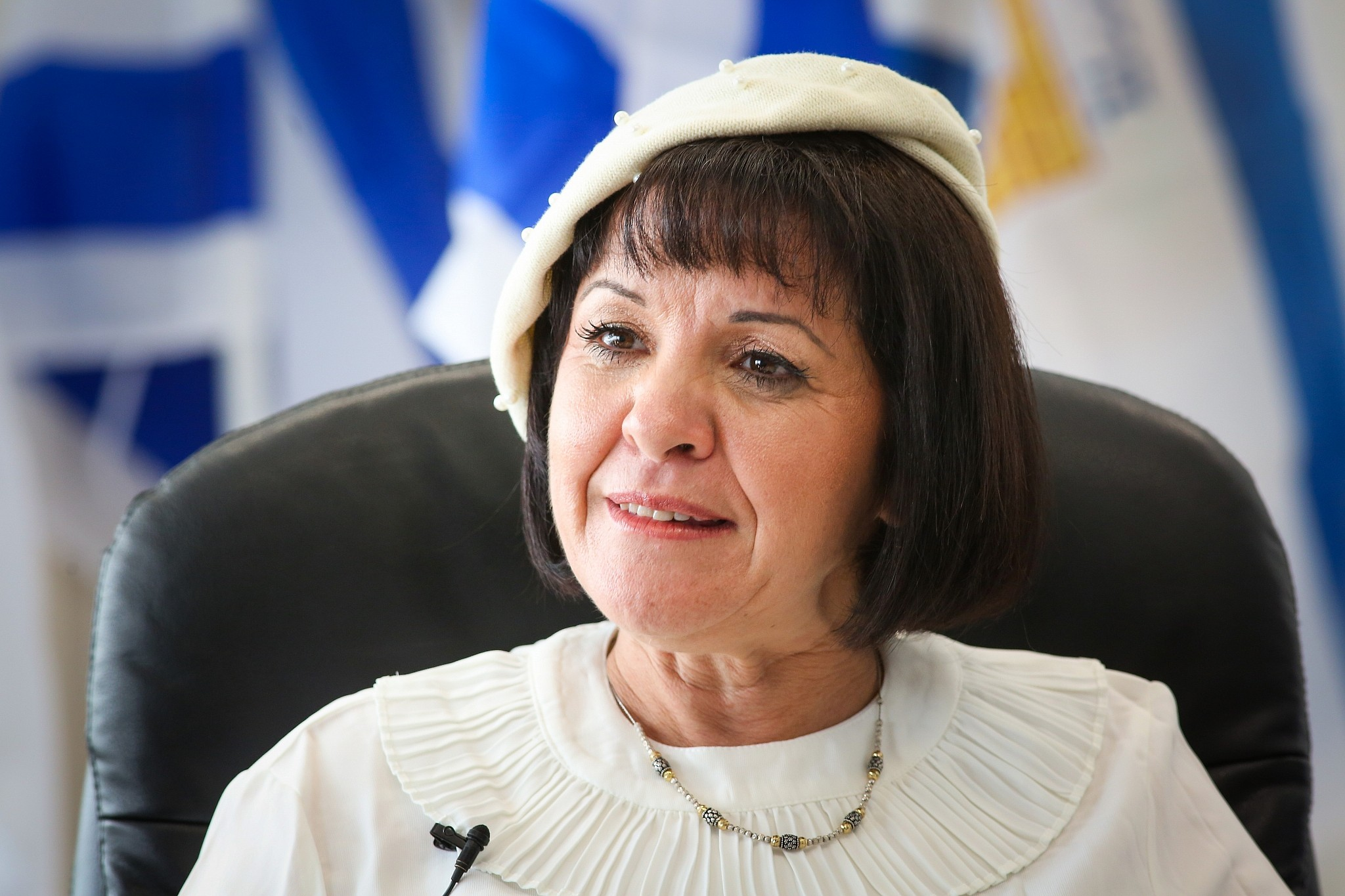 Beit Shemesh: Beit Shemesh's First Female Mayor Wants Her City To Be A
