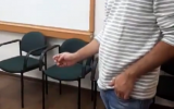 Coin toss decided village's local election results (Video screen capture)