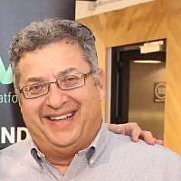 Alan Feld, general partner at Vintage Investment Partners (YouTube screenshot)