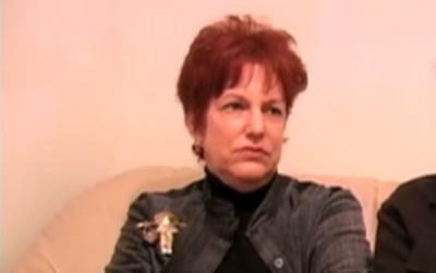Screenwriter Gloria Katz (YouTube screenshot)