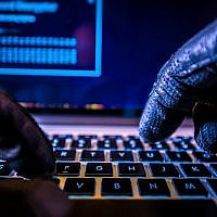 Illustrative. A payments system hacker. (Welcomia; iStock by Getty Images)