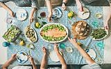 Illustrative: A shared meal (Foxys_forest_manufacture; iStock by Getty Images)