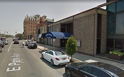 Long Beach, New York. (Google Street View)