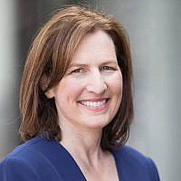 Kim Schrier (Kim Schrier for Congress/via JTA)