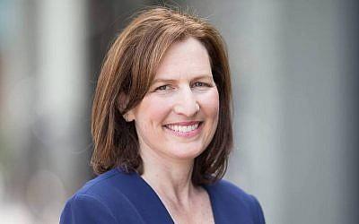 Kim Schrier (Kim Schrier for Congress/via JTA)