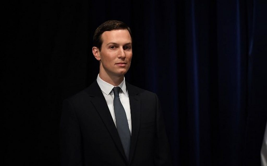 Erekat on final meeting with Kushner: He shouted, warned 'Don't threaten me'