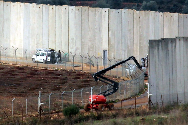 IDF uncovers second Hezbollah tunnel dug from Lebanon