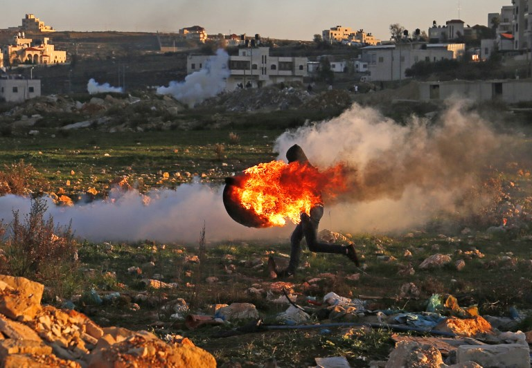 Israeli forces kill 3 Palestinians in al-Quds, West Bank