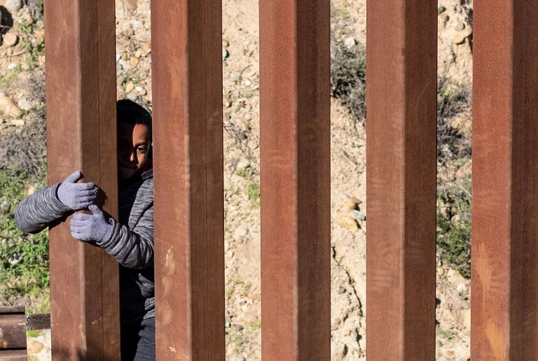 Hill leaders to attend White House briefing on border