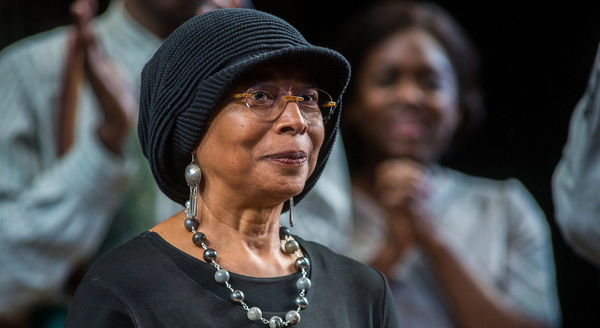 Alice Walker endorses anti-Semitic tract in NY Times interview