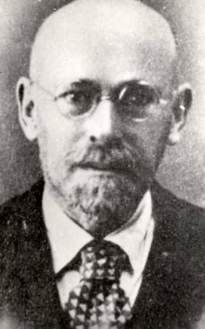 Janusz Korsczak (Screenshot from YouTube/via JTA)