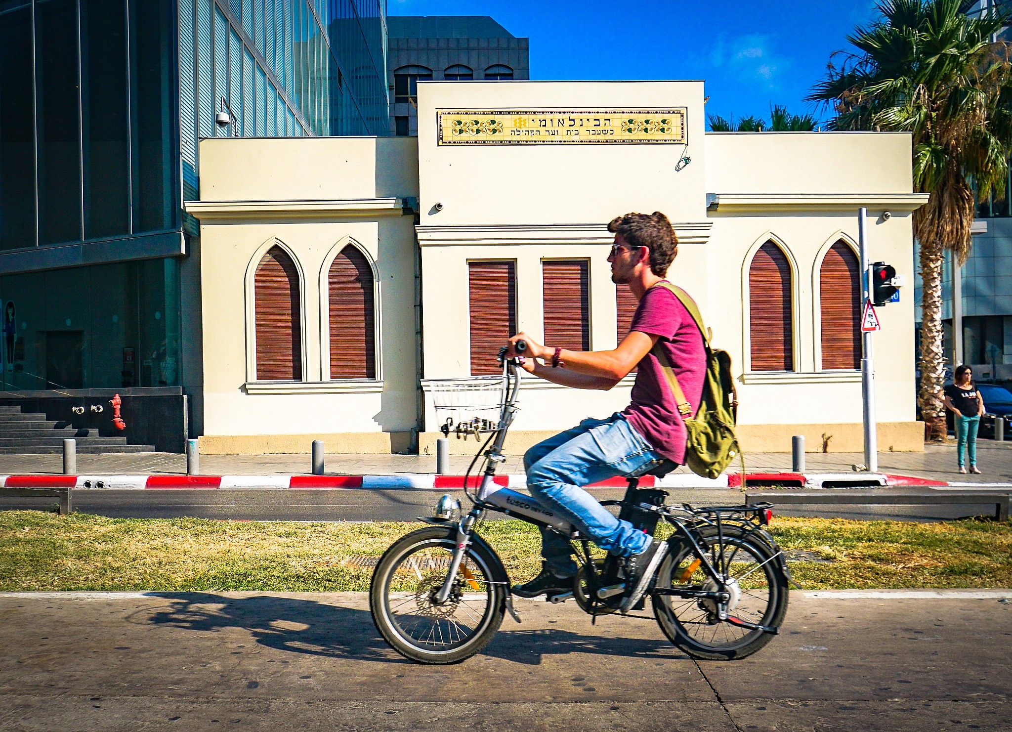 New driver's license instituted for electric bicycles | The Times of