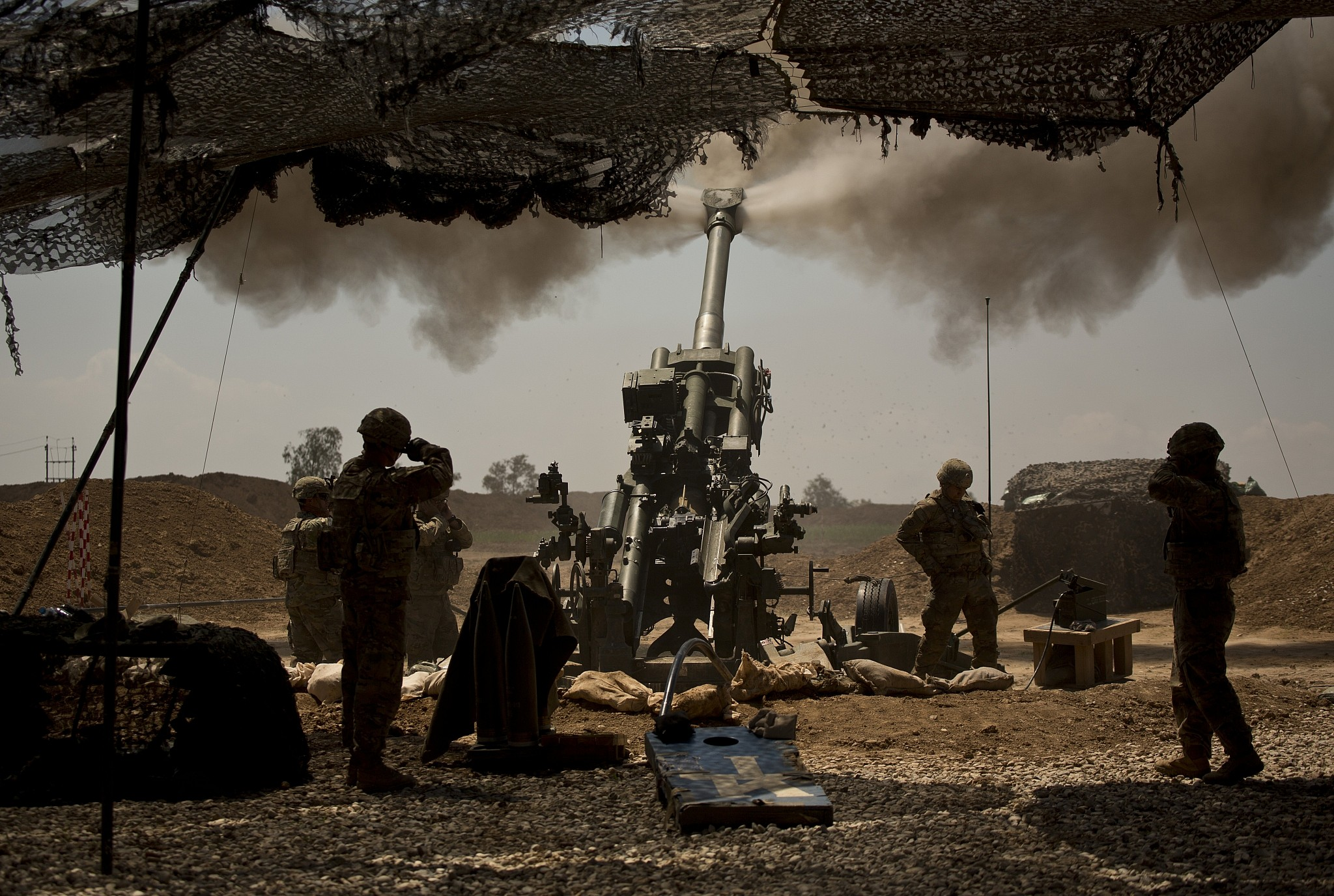 Large U.S. troop pullout planned in Afghanistan, officials say
