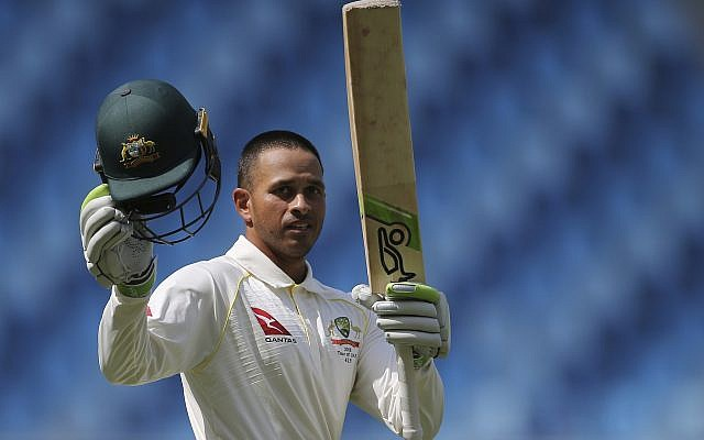 Australian cricketer Usman Khawaja's brother arrested over alleged planned terrorist attack